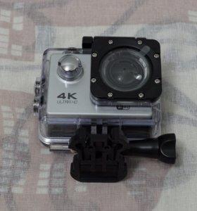 Экшн камера F60 4K