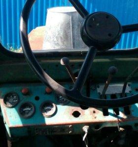 Трактор т40 ( сороковка ) , запчасти