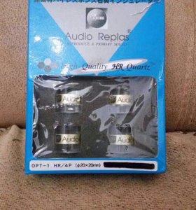 Audio Replas OPT-1 HR-4P (20x20mm)