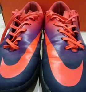 Nike hypervenomx phade ll tf
