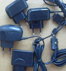 Самсунг samsung зарядное устройство