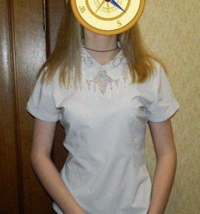 Блузка в идеальном состоянии