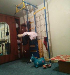 Комната, 35.5 м²