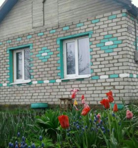 Дом, 63.7 м²