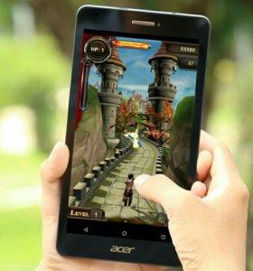 Телефон-планшетAcer a1 734 возможен обмен