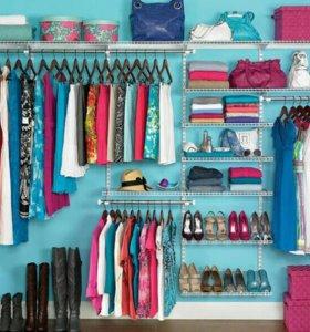 Женская обувь и одежда