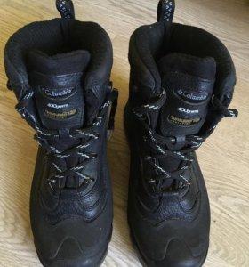 Ботинки: Columbia