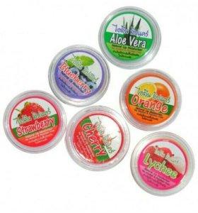 Тайский увлажняющий бальзам для губ, 10 гр
