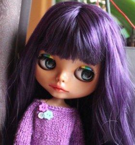 Кукла Блайз Айрис (Blythe doll Iris)