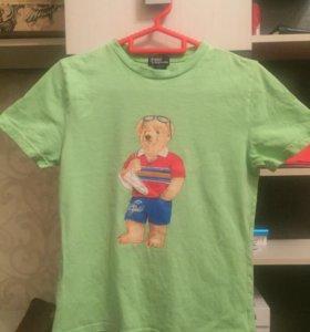 Футболка Polo Bear by Ralph Lauren