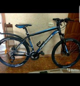 Велосипед Merida Matts-40D