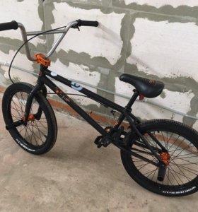 Велосипед BMX - WeThePeople TRUST