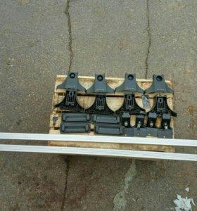 Багажник на крышу Atlant