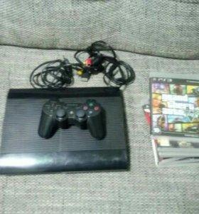 Sony PlayStation3 SuperSlim