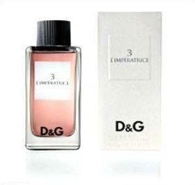 D&G 3 Imperatrice 100 ml
