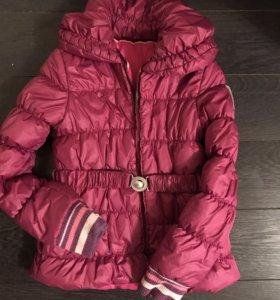 Куртка Byblos (10лет)