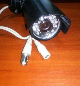 Видеокамера Oltec LC-301