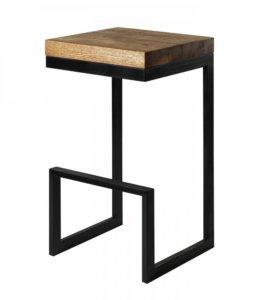 Барный стулья в стиле лофт