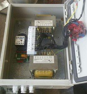 трансформаторный регулятор скорости 5 ступенчитый