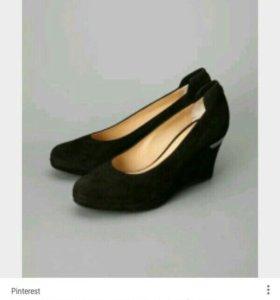 Туфли срочно