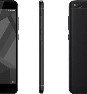 Xiaomi Redmi 4 2Gb+16Gb Чехол + Стекло в подарок!