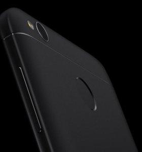 Xiaomi Redmi 4 3Gb+32Gb Чехол + Стекло в подарок!