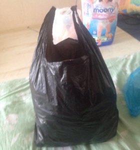пакет вещей на девочку, девушку, 40-42 размер