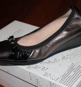 Новые туфли HISPANITOS Испания