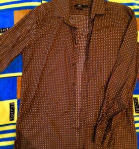 Рубашка мужская Zolla