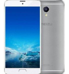 Meizu M5S 3Gb+32Gb Чехол + стекло в подарок!