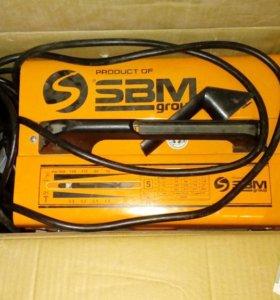 Аппарат сварочный SBM PWM-161