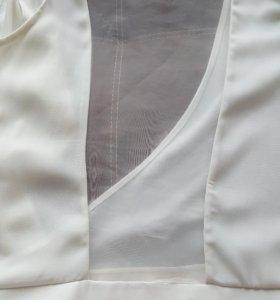 Рубашка ZARA. L