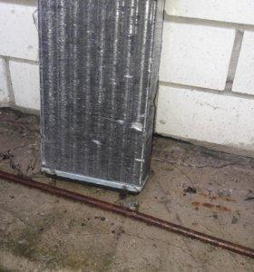 Радиатор печки 2108-09, 2113-15