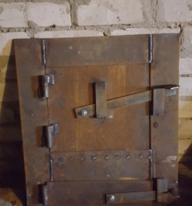 Печь для бани или гаража