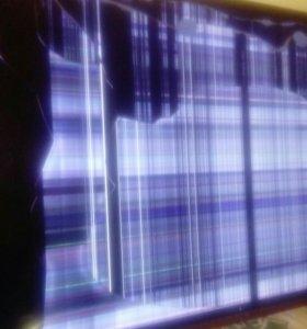 """32"""" Led ЖК Телевизор-монитор SUPRA STV-LC32T880WL"""