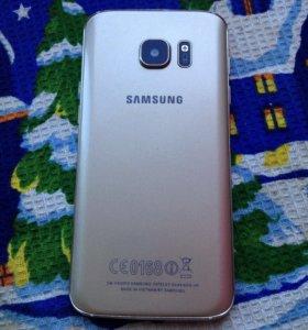 Китай,Продам на запчасти Samsung Galaxy s7 edge,