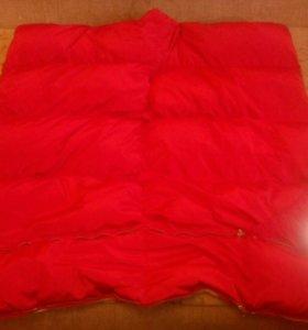 Конверт-одеяло пуховой