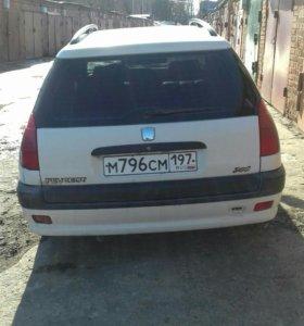 Peugeot 306 1998 1.4, 75