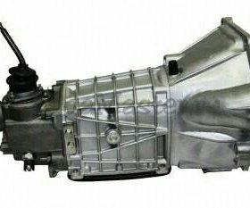 КПП ВАЗ 2101 - 4Х ступка