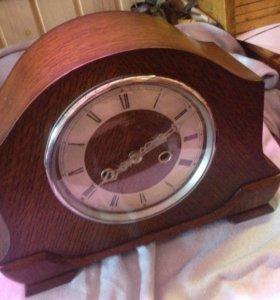 Часы каминные Smits Enfield