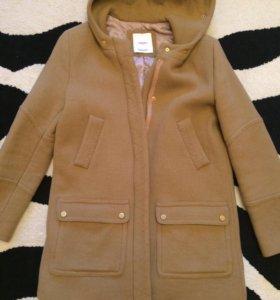 Mango пальто