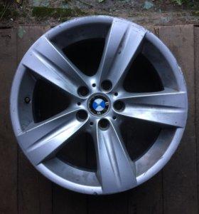 Оригинальный диск BMW E90 189 стиль