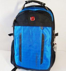 Качественные рюкзаки SWISSGEAR. Цвета на выбор