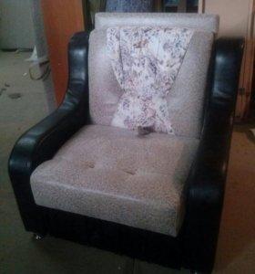 новое кресло кровать