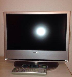 Телевизор LCD Sony bravia klv s19a10e