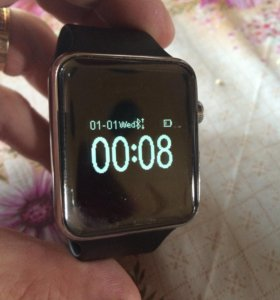 Часы Apple watch аналог