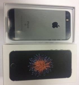 Новый iPhone SE 32gb все цвета