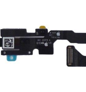 Замена фронтальной камеры iPhone 7