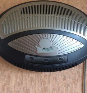 Воздухоочиститель air comfort xj 2200