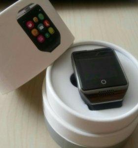 Новые Smart-часы